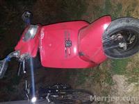 Peugeot 125cc