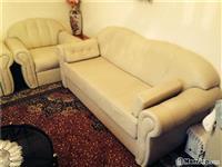 3 , 2 , 2 Fotelje + 1 Tabure