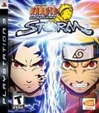 Naruto ultimate ninja storm 1 ps3 - 15€