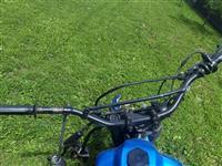 Cros dt 125 cc