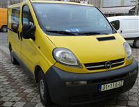 Shitet Opel Vivara 1.9