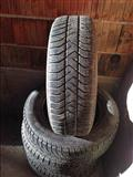 Goma M/S Pirelli Snowcontrol 15/65/195