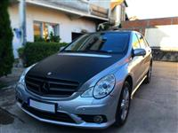 Shes Mercedes Benz R320 CDI 4Matic-Diesel