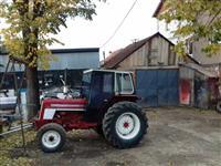 Traktorri 454