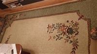Dy tepiha