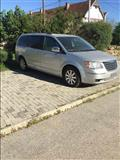 Chrysler grand Voyager CRD. LIMITED 2009