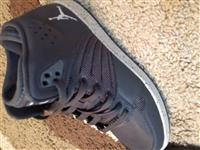 Nike Jordan & te ardhura nga Franca