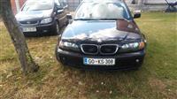 BMW 318d 2.O