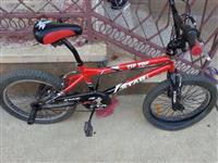 Biciklet bmx 70€ qmimi i diskutueshëm