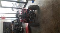 Shes motori ATV 250c