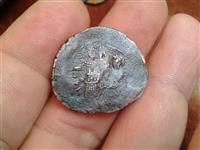 Nepoznata kovanica VIZANTIJA