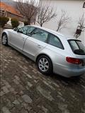 Shes veturen audi a4