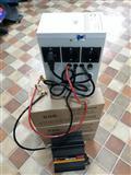 Invertor 500v automatik