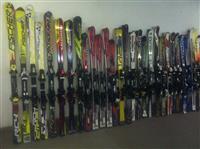 Skija Ski Snowborda