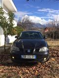Seat Cordoba 2006, 1.4 benzine + gas