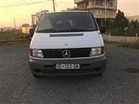 Mercedes -99 automatik