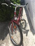 Biciklet Hercules