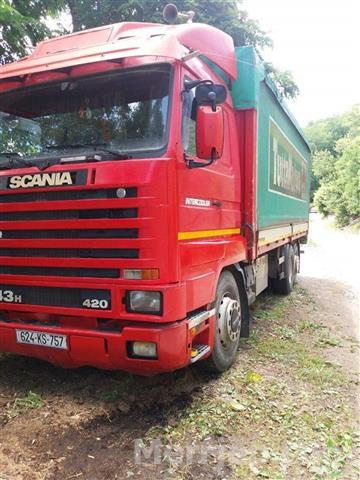 SCANIA-97