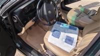 Shes veturen Lancia Lybra 2.4 JTD DIESEL