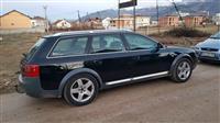 Audi A6 allroad 2.5