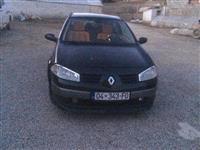 Renault. Megano. Viti 2005