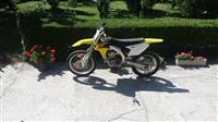 Suzuki rmz 450cc