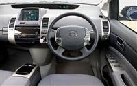 SHitet Toyta Prius Hibrit Benzin+Bateri