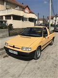 Škoda 1.9D