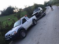 auto servis 4x4 wd jeep vushtrri