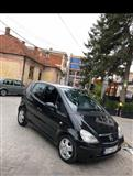 Mercedes - Benz A140
