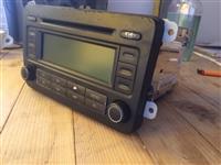Radio per golf