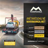 MARIMANGA.NET Autobartje 24/7