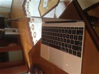 Laptop apple gold macbook