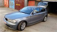 BMW 118 , 2.0 D