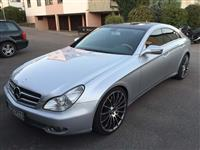 Mercedes CLS 320 CDI