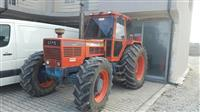 Same Herculess 160 Traktor