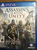 Assasinss Creed Unity