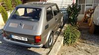 FIAT 126 (KIKIREZ)