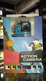 Action Camera gopro full HD 12 mp