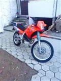 Honda cross 250cc Urgjent