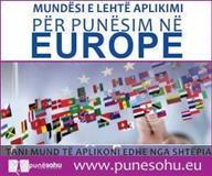 Mundesi punesimi ne Gjermani Norvegji Europe