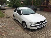 Seat Ibiza 1.0 benzin