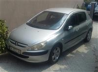 Peugeot 307 - 2.0 HDI