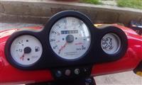 Peugeot Speed fight 2