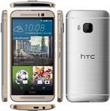 HTC M9 SILVER/Gold Celulari eshte i  Ri / URGJENT