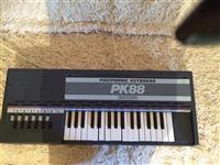Polyphonic Keyboard Pk 88