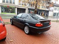 SHITET BMW4x4 elektronik viti 2002 325 ix benzin