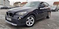 BMW X1 XDRIVE AUTOMATIK 2011