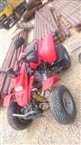 Atv barossa 250 cc