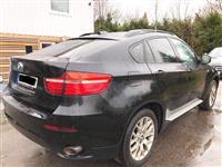 BMW X6 40d 2013